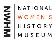 National Women's History Museum logo