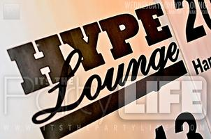 HypeLounge Wednesdays Free Entry with RSVP