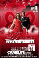 DUNBAR CLASS OF 88 BLACK TIE DINNER AND DANCE