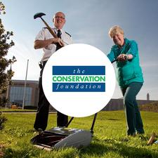 The Conservation Foundation logo