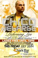 Chico DeBarge Live In Concert