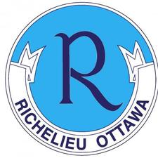 Club Richelieu Ottawa logo