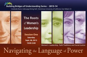 Building Bridges of Understanding: Women's Leadership...