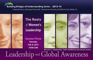 Buiding Bridges of Understanding: Women's Leadership...