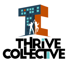 Thrive Collective  logo