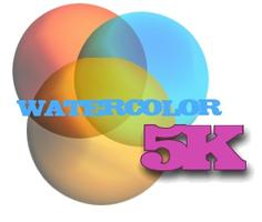 Watercolor 5K