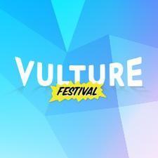 Vulture Festival logo