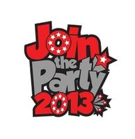 Join the Party! - GOP Birthday Bash