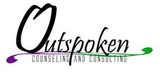 Outspoken Counseling and Consulting LLC  logo