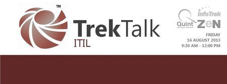TrekTalk: ITIL