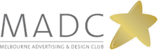 MADC - Melbourne Advertising & Design Club logo