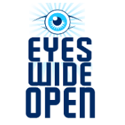 Eyes Wide Open logo