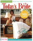 Order Today's Bride Magazine  Summer 2012 AKRON/CANTON...