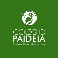 Colegio Paideia logo