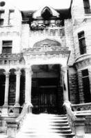 Haunted Hideaways Road Trip to Mansfield Reformatory