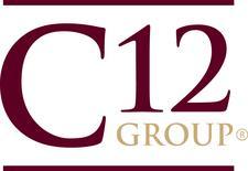 C12 Group Las Vegas logo