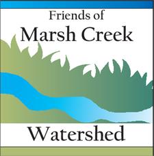 Friends of Marsh Creek Watershed logo