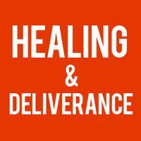 Prophetic Healing & Deliverance Prt. 1 & 2