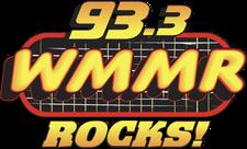 93.3 WMMR logo