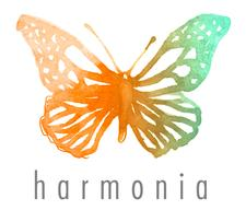 xHARMONIA WELLNESS & SOCIAL CLUB logo