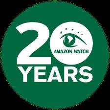 Amazon Watch logo