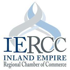 Inland Empire Regional Chamber of Commerce logo