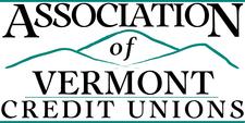 Association of Vermont Credit Unions logo