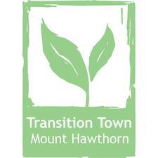 Transition Town Mount Hawthorn logo