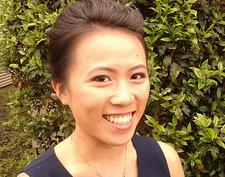 Amy Chow, RD, CDE logo