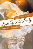 NAHSE White Party, Baltimore-Style Cabaret