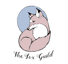 THE FOX GUILD logo