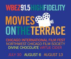 High Fidelity Movies on the Terrace:  LOVE JONES