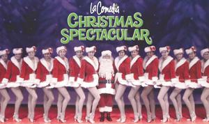 LaComedia Christmas Spectacular