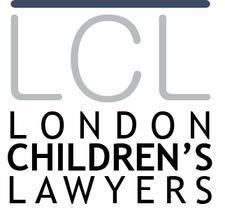 London Children's Lawyers (LCL) logo