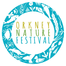 Orkney Nature Festival logo