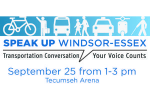 Transportation Conversation