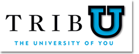 TribU: How to Create Your Own Blog, Three Part Series...