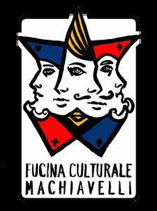 Fucina Culturale Machiavelli logo