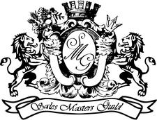 James Davey at the Sales Masters Guild logo