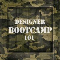 Designer Bootcamp 101 NYC advanced workshop