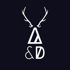Ark & Deer - Jade logo