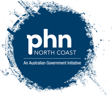 North Coast Primary Health Network logo