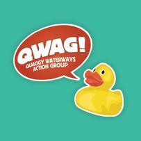 QWAG logo