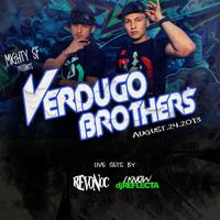 Verdugo Brothers @ Mighty - Sat 8/24