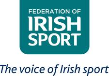 Federation of Irish Sport logo