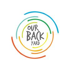 Our Back Yard Festival logo