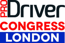 Professional Driver Magazine logo