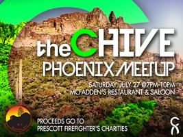 theCHIVE's Official Phoenix Meetup 2013
