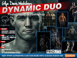 "HALIFAX - Dynamic Duo ""Knock Out"" Workshop"