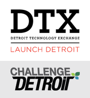 DTX Launch Detroit/Challenge Detroit Event